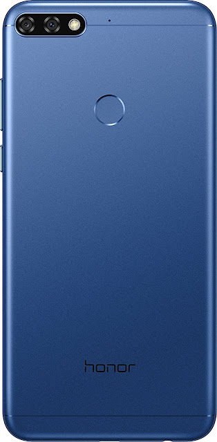 Honor 7C Blue