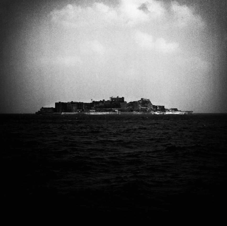 Hashima Island, Japan
