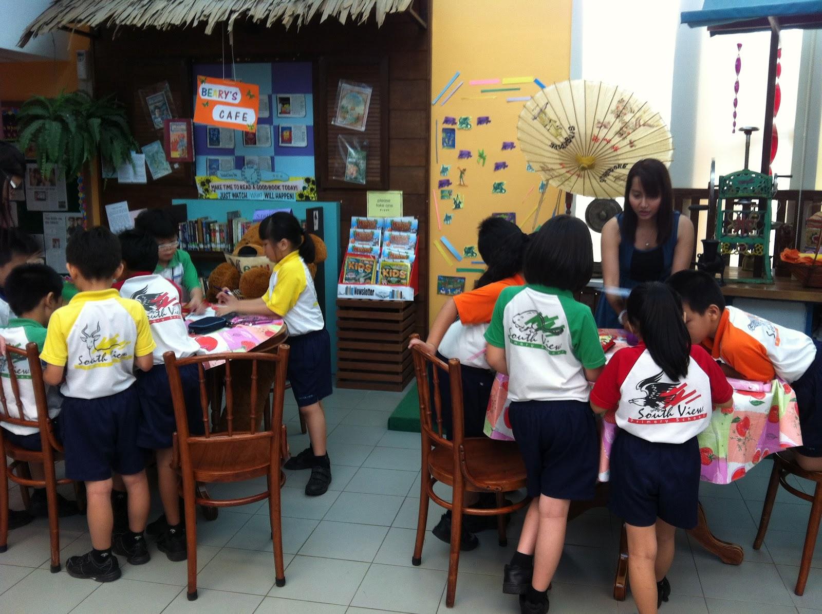 Svps P2 7 Class Blog