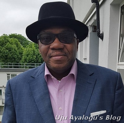 EXPOSED: The Perm Sec. Whose Hand 40 SUVs SEIZED: Also In Trouble For Lavishing N1.5b For GEJ's Campaign; How A Mechanic-Whistle-blower Exposed Him