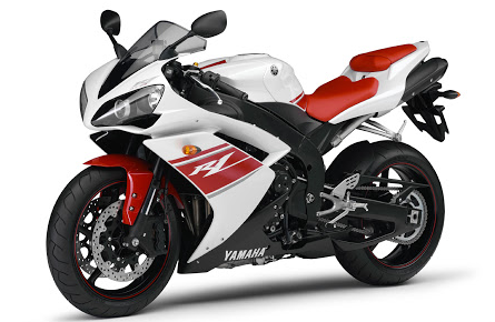 Yamaha YZF-R1 Top Speed (2008) - MPH, KMPH & More