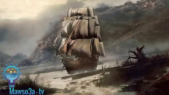 سفينة ماري سيليست