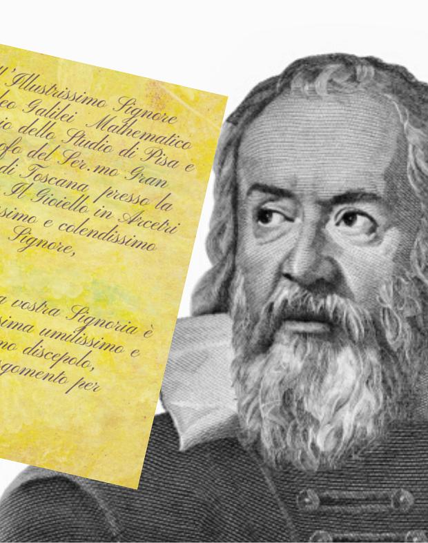 La scienza di Galileo