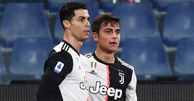 """Juventus hỏi mua Aubameyang gây sốc, """"ông trùm"""" Ronaldo tháo chạy đến PSG? 2"""