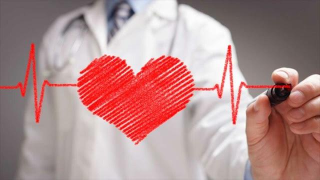 Las enfermedades cardíacas han ascendido y, para evitarlo, los cardiólogos recomiendan tener hábitos más saludables.