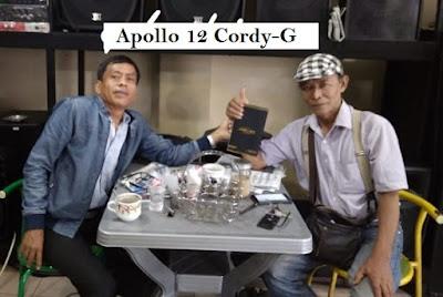 Jual Produk Kesehatan Apollo 12 Cordy-G di Pandansari Wanayasa Banjarnegara Hub 081315203378