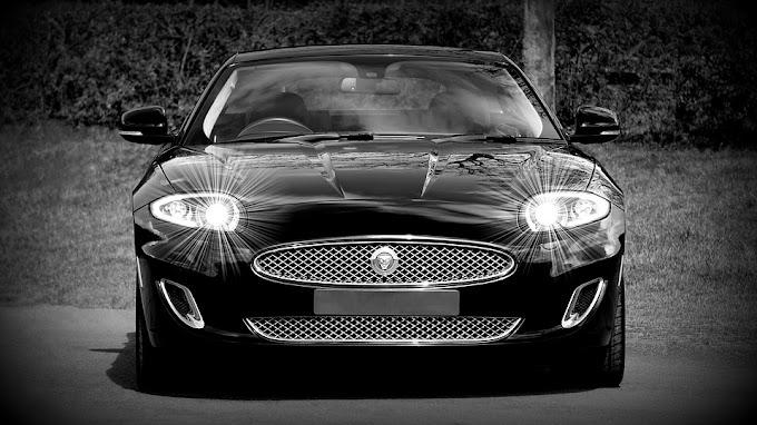 Jaguar F-Pace SVR appointments initiated