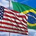 BRASIL E EUA PERTO DE FECHAR ACORDO MILITAR INÉDITO