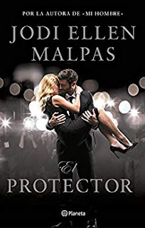 EL-PROTECTOR DE JODI-ELLEN-MALPAS