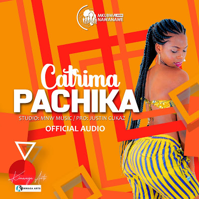 AUDIO | Catrima - Pachika | Download New song