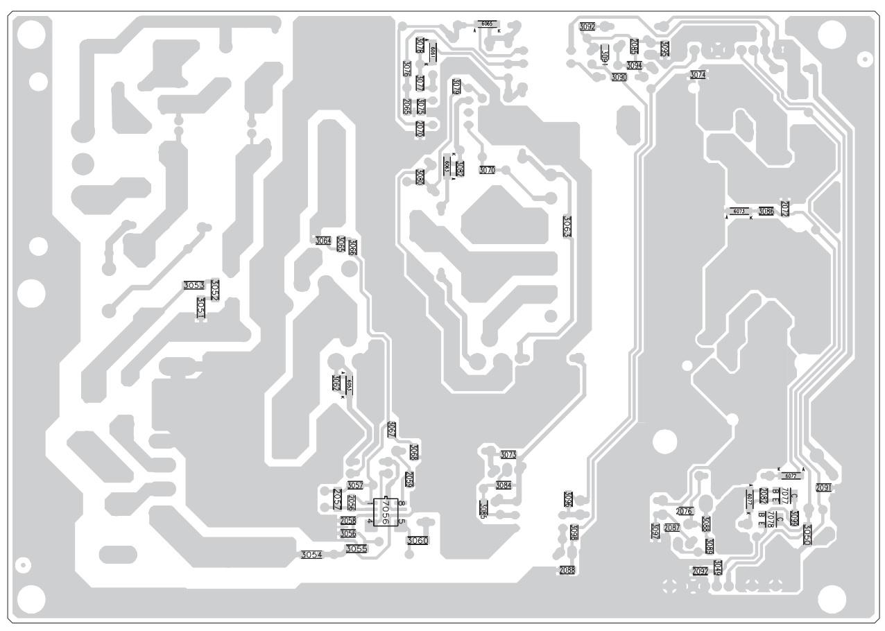 Manguonblog Thng Hai 2016 Electronic Circuit Diagram Tv Vertical Using La78041 La78040 Smps And Pwb