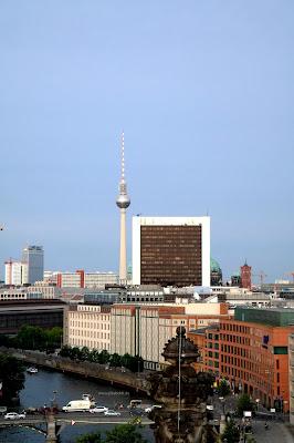 Berlin, meine heimliche Liebe und ein paar Worte   Blog Silke schreibt