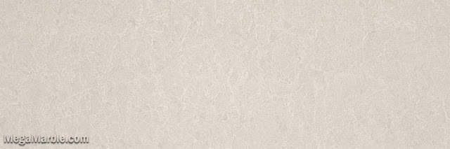 Caesarstone Color 5130 Cosmopolitan White