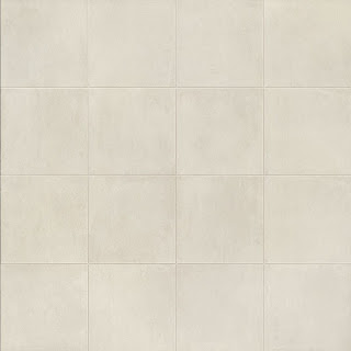 Floor & Wall tiles DOCKS White