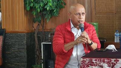 Darmizal: Insya Allah di Bawah Pimpinan Ketum Baru, PD Akan Menjadi Pemenang Pemilu 2024