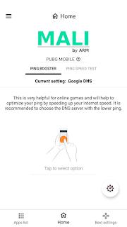 Gamer GLtools  pro Ping Booster