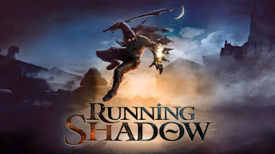Running Shadow Apk + Data for Android All GPU