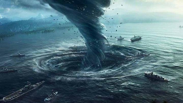 Misteri Laut Setan di Jepang yang Melenyapkan Banyak Kapal dan Pesawat