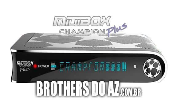 Miuibox Champion Plus Atualização V1.48 - 23/03/2021