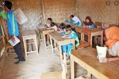 News Update: Guru, Tantangan Dunia Pendidikan Di Indonesia Menurut Pakar