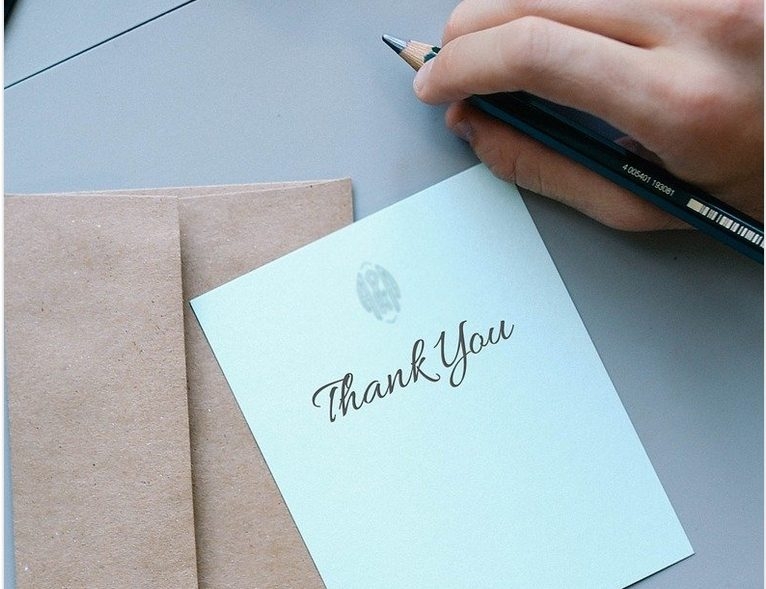 thank you messages for customers for small business