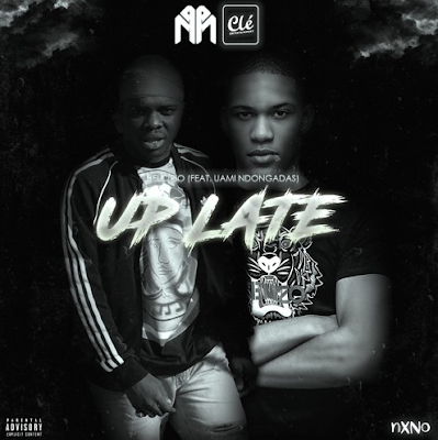 Up Late (ft. Uami Ndongadas) alfe-musik