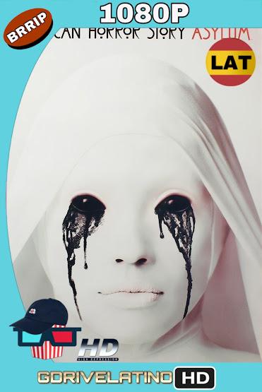 American Horror Story Temporada 02 BRRip 1080p Latino-Ingles MKV