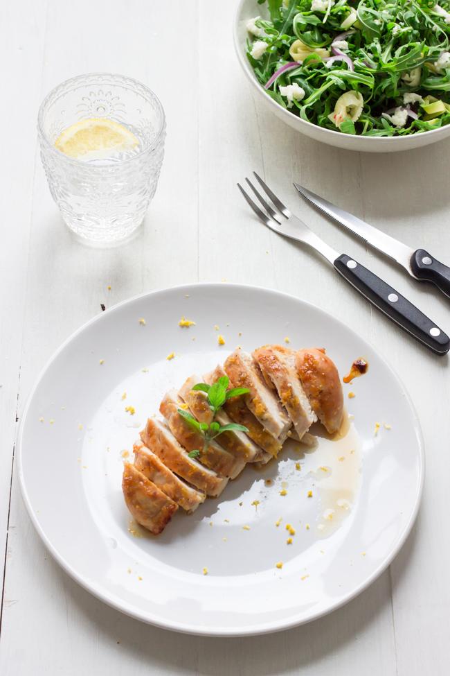pollo-marinado-miel-limon-Henrique-Sa-Pessoa-Cooking-the-Chef