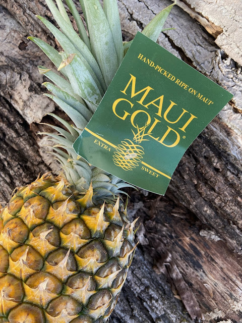 Maui Gold Pineapple