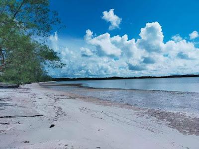 Pantai Nirwana Barelang