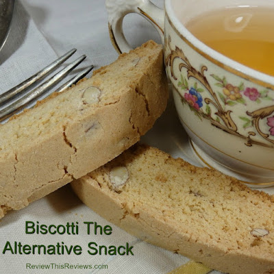Nonni's Biscotti Reviewed