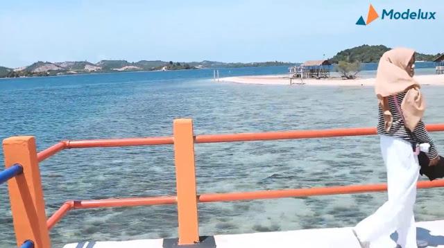 Labun Island Wonderful Kepri Video