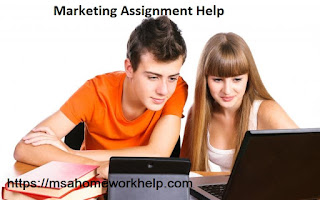 Finance assignment help canada