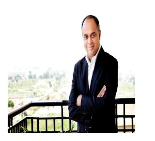 Landmark Group has appointed Rajeev Krishnan as Managing Director of Max Hypermarkets India