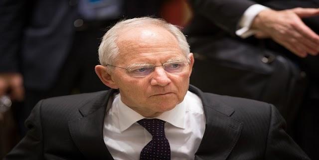 Handelsblatt: Σύγκλιση Σόιμπλε - ΔΝΤ για το ελληνικό ζήτημα