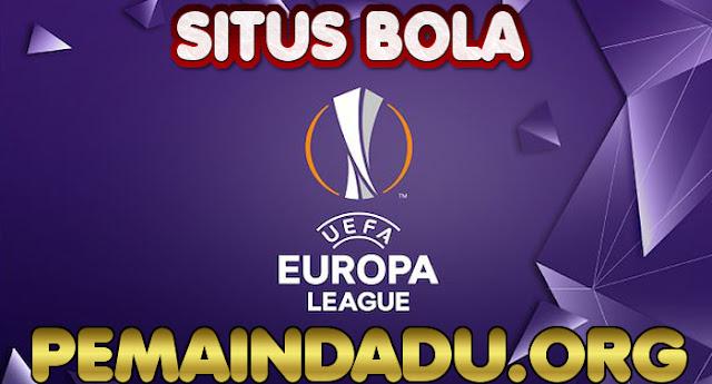 Daftar Pertandingan Perempat FInal Liga Europa