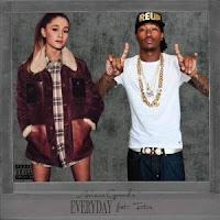 Everyday -Ariana Grande ft. Future Mp3 MP3