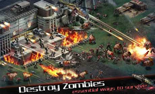 Last Empire-War Z v1.0.92 MOD APK Terbaru (Full Unlimited Money)