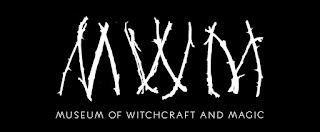 http://museumofwitchcraftandmagic.co.uk/