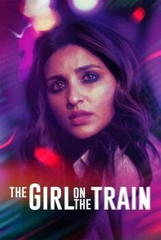 The Girl on the Train Torrent - WEB-DL 1080p Dual Áudio