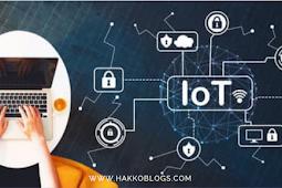 7 tips untuk meningkatkan keamanan perangkat IOT (Internet Of Things)