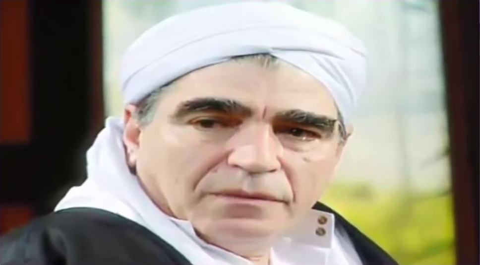 الفنان محمود الجندي