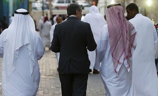 6.48 Million are Expatriates of Total 8.44 Workers in Saudi Arabia - Saudi-Expatriates.com