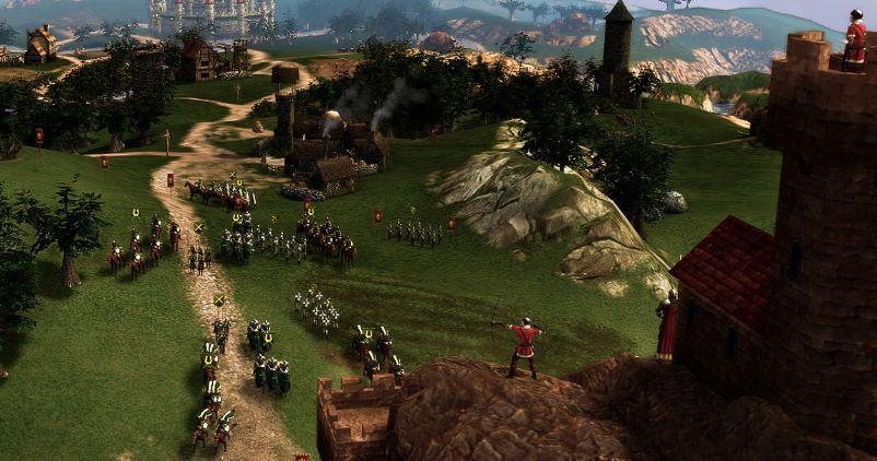 A Game of Thrones Genesis PC Full Español