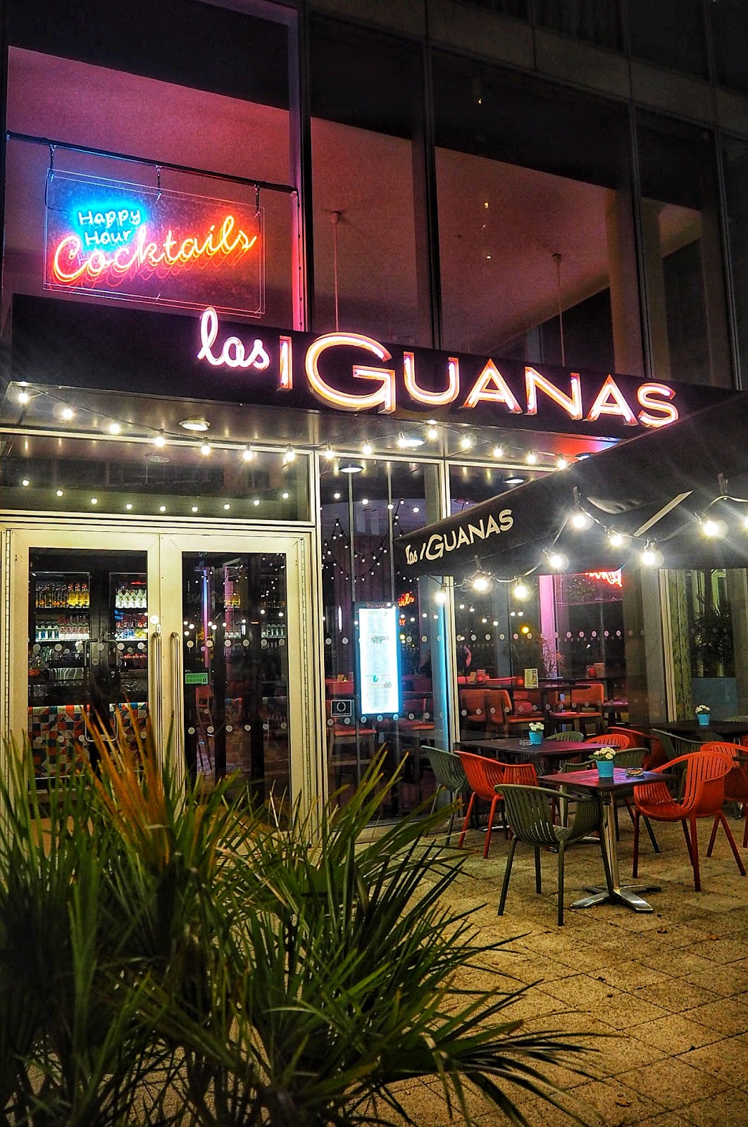 Las Iguanas, Milton Keynes, MK, LoveMK, South American, Food, Restaurant, cocktails, The Hub, www.thelifeofasocialbutterfly.co.uk, Jaz, MK Blogger, Lifestyle Blogger, Foodie