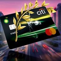 Karta kredytowa Citibank BP-Motokarta