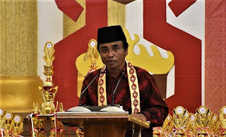 Baznas Provinsi Lampung Himpun Dana 1,15 M Untuk Bantu Biaya Pendidikan