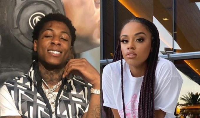 Yaya Mayweather Stabbed Fellow Gender Over NBA YoungBoy