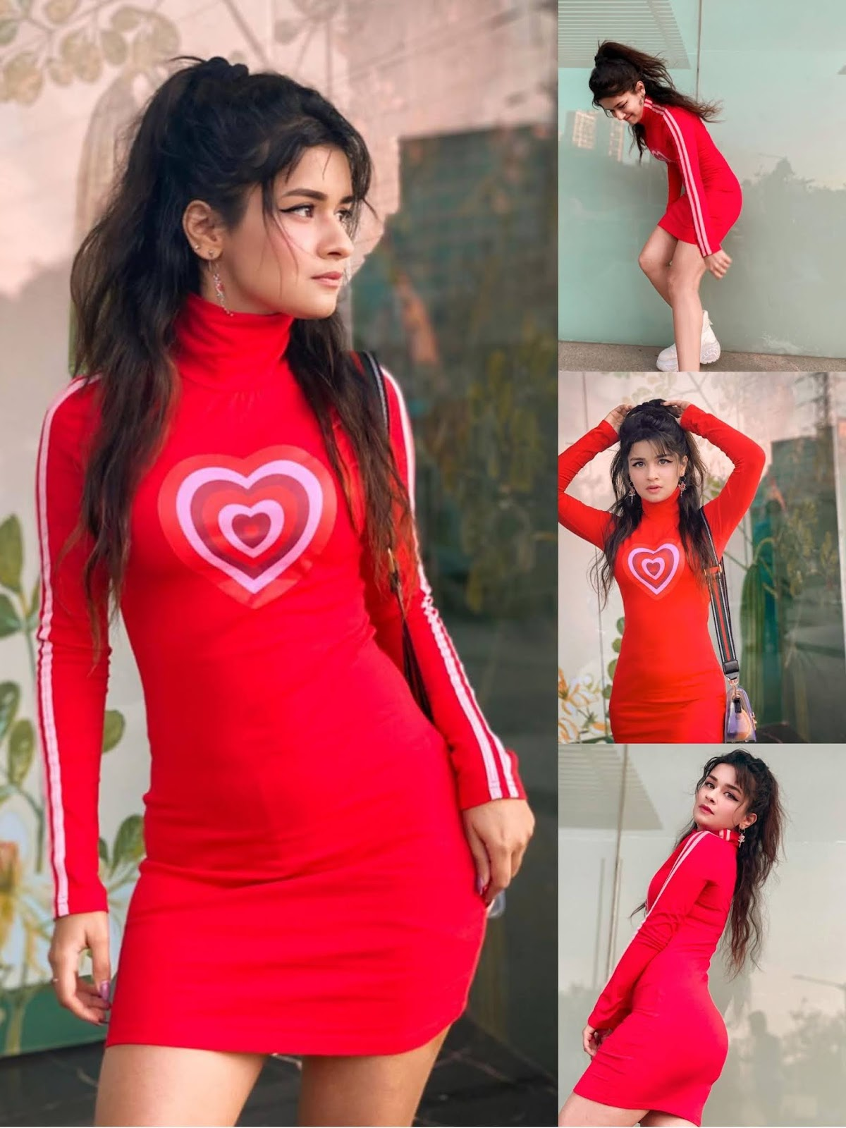Avneet Kaur photos indianbiography.in