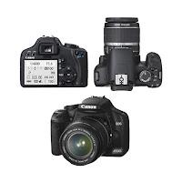 Spesifikasi Dan Harga Terbaru Canon Eos 450d